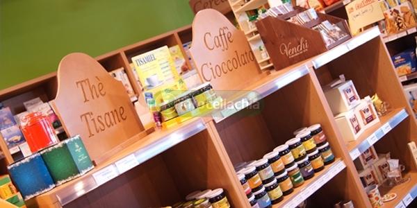Alimenti senza glutine in crescita: sono il 10% del mercato