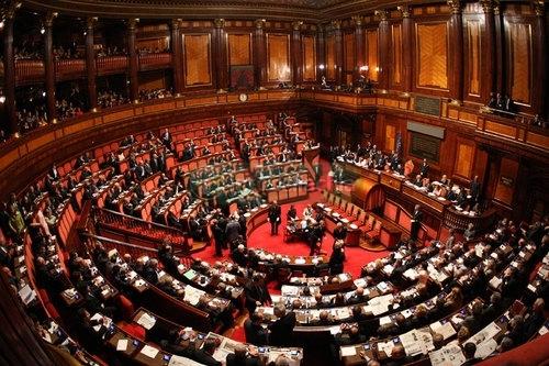 Approvata in Senato la mozione sulla celiachia