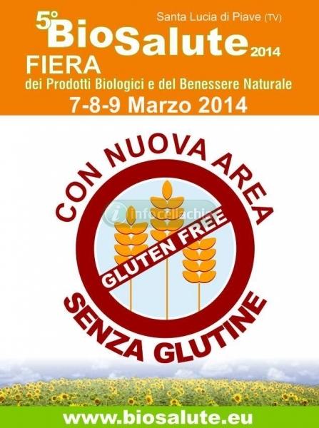 Biosalute Triveneto 2014