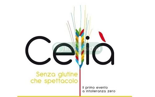 Celià - Senza glutine che spettacolo