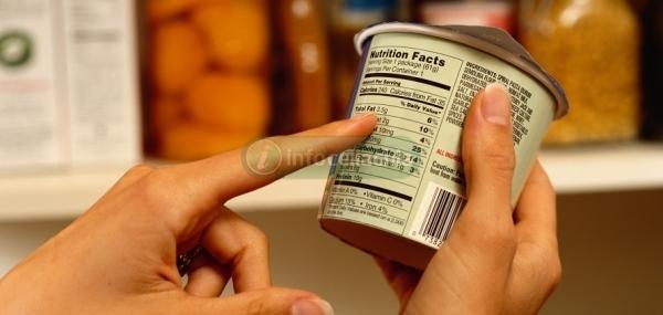Celiachia, consigli sull'alimentazione: come leggere le etichette