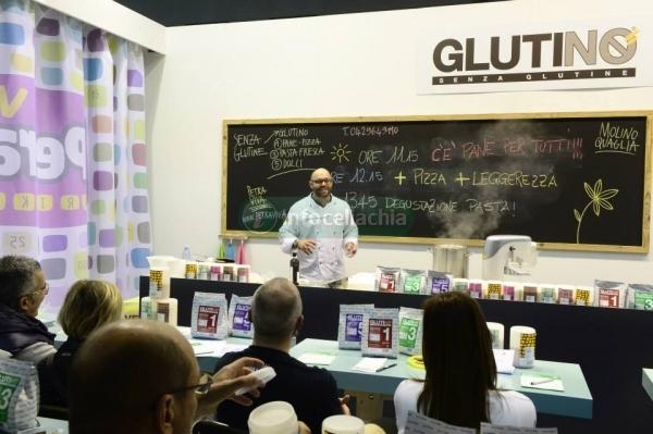 Felici e senza glutine: al Gluten Free Expo anche le ricette di Artusi