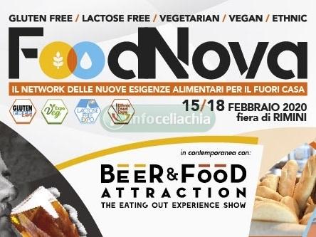 Food Nova 2020