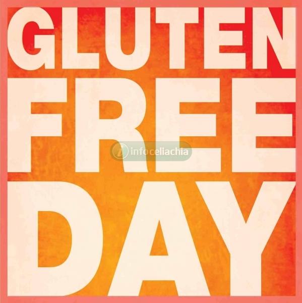 Gluten Free Day 2013