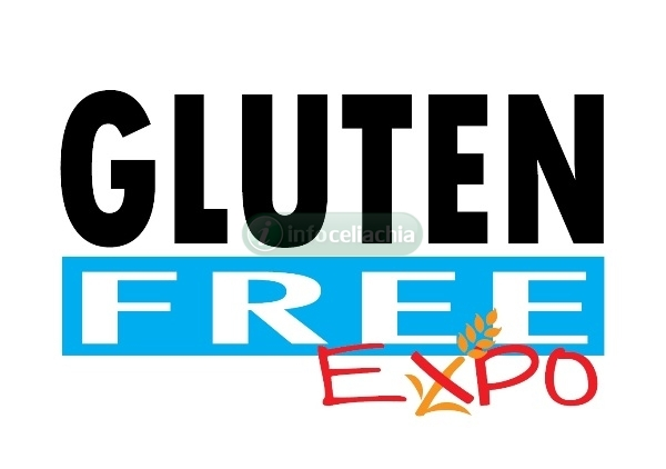 Gluten Free Expo 2012