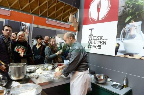 Gluten Free Expo 2014, tante aziende con prodotti senza glutine