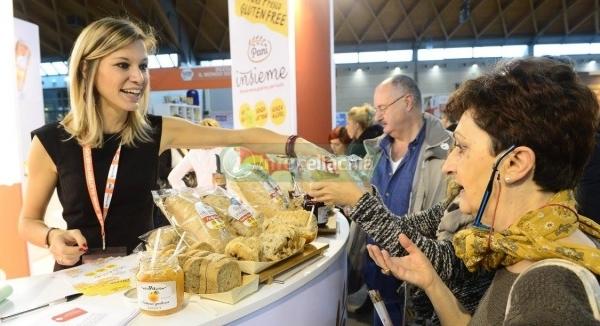 Gluten Free Expo 2015, un grande successo