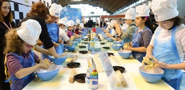 Gluten Free Expo 2015 tra alimenti, incontri e libri senza glutine