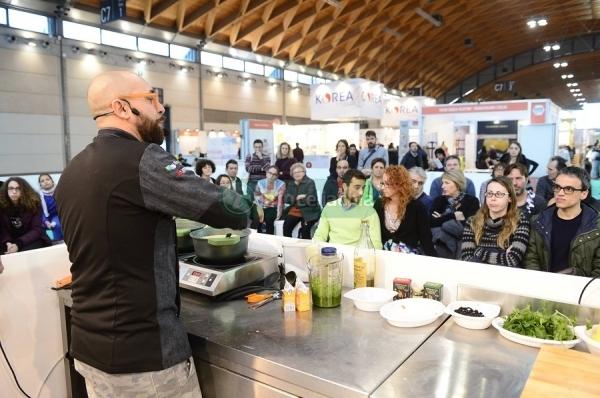 Gluten Free Expo 2016, un salone sempre più internazionale