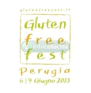 Gluten Free Fest 2013