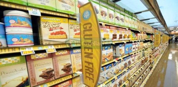 Italia, è glutenfobia: 2 milioni di famiglie mangiano senza glutine