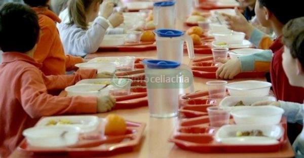 La mensa senza glutine è un diritto di tutti i celiaci