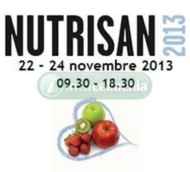 Nutrisan 2013