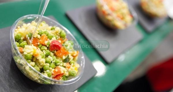 Nutrisan 2015, tra pasta alla canapa e alimenti vegani senza glutine
