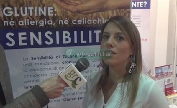Presentato uno dei primi test in Italia per diagnosticare la sensibilità al glutine