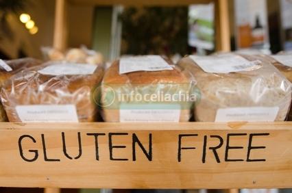 Sensibilità al glutine, cercasi volontari per una ricerca
