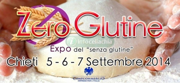 Zero Glutine Expo 2014